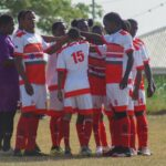 Division One Fixtures – This Week